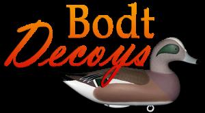 Bodt Decoys